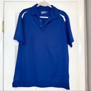 NIKE Golf Tour Performance DriFit Polo shirt top